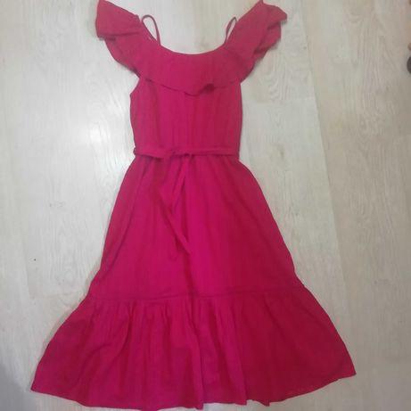 Літнє плаття Kiabi на дівчину 10-12 років