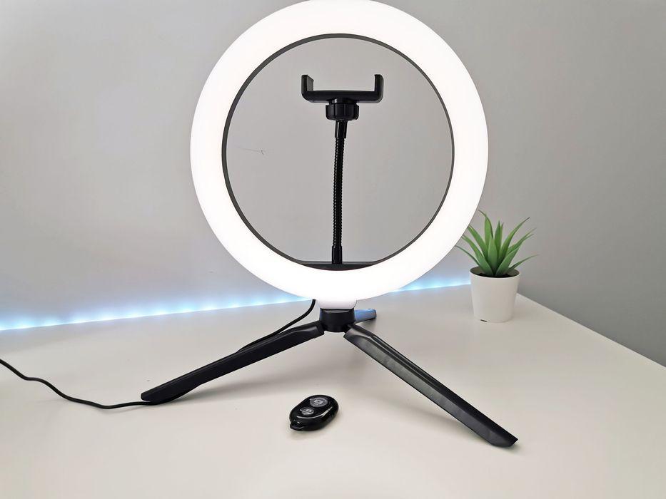 Selfie Ring Light - NOVO Montijo E Afonsoeiro - imagem 1