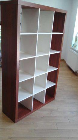 Regał Ikea Kallax 3x4