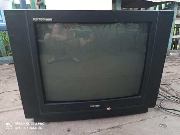 Телевизор Орион.