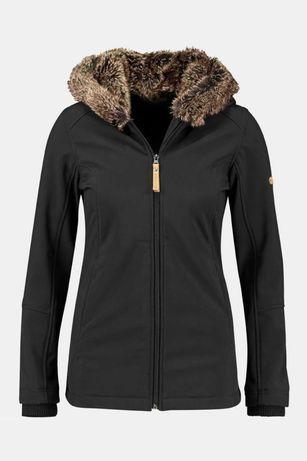 Kurtka softshell Ayacucho Womens S Husky Jacket futerko