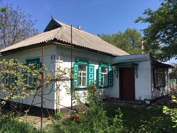 продаж будинку смт. Козельщина, Полтавської області