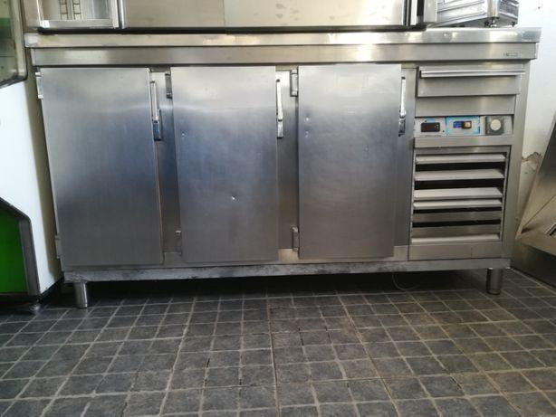 ACM313 - Bancada Refrigerada