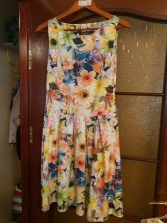 Плаття для мами і донечки