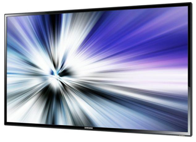 Телевизор Панель Монитор Samsung 4K Full HD