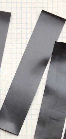 Винилова магнитная лента- заготовки для магнитов на холодильник