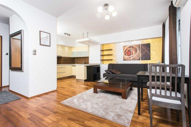 2 pokojowe mieszkanie w wysokim standardzie Bronowice PL ENG