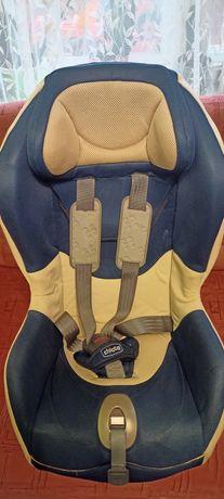 Автокресло Chicco Key 1 Isofix (9-18 кг) Автокрісло