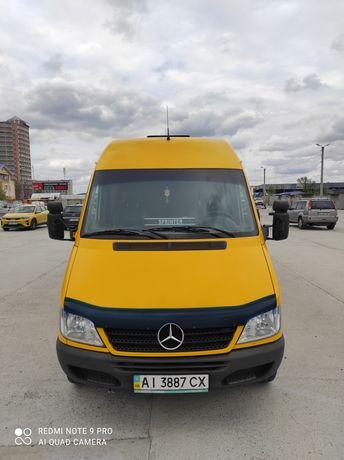 Продаю  Mercedes Sprinter 214