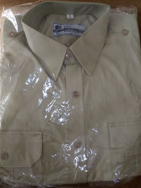 Koszulo bluza krótki rękaw MON 301