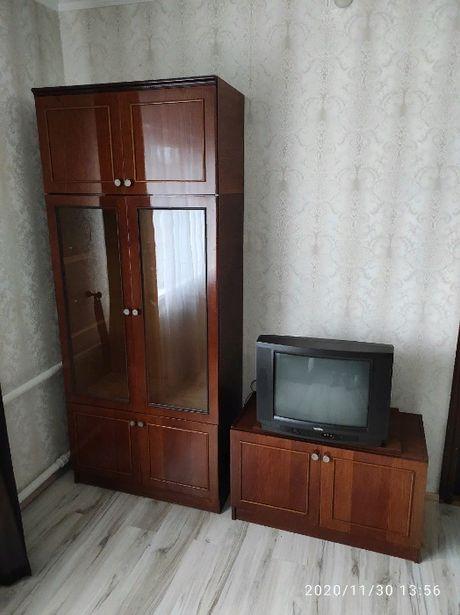 советский шкаф для посуды