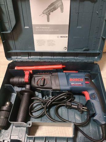 Продам перфоратор Bosch GBH 2-26 DFR