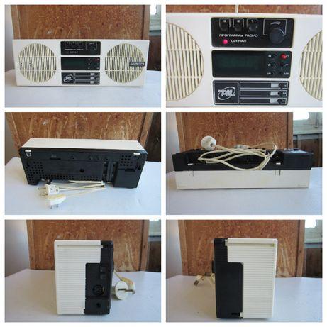 Аудиотехника на запчасти (СССР)