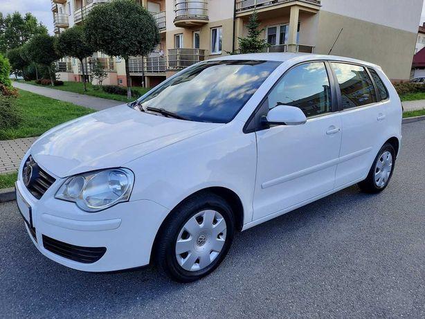 VW Polo _ 1.2 Benzyna _ 2008 _ Rozrząd na łańcuchu _ 5 - Drzwi _