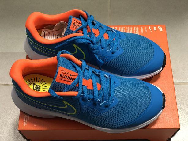 Sapatilhas Nike Novas (36,5)