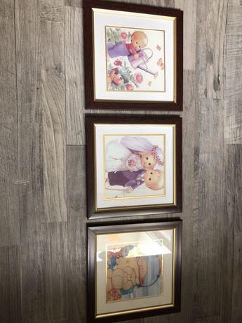 Sprzedam 3 obrazy
