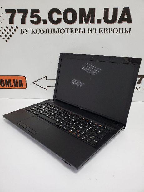 "Ноутбук 15.6"" Lenovo N580, Intel Celeron 1000M, 4GB RAM, 500GB HDD"