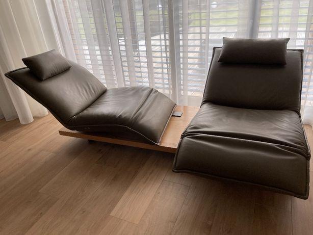 kanapa-Elektryczne fotele - Koinor Free Motion - Niemiecka jakość