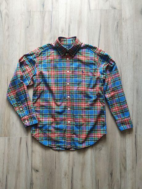 Koszula Ralph Lauren 10-12 lat