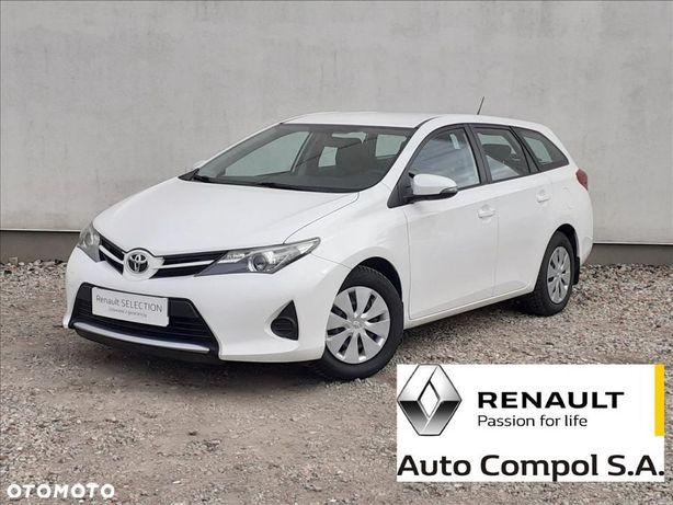 Toyota Auris Auris 1.4 D-4d, Salon Pl, Fv23%