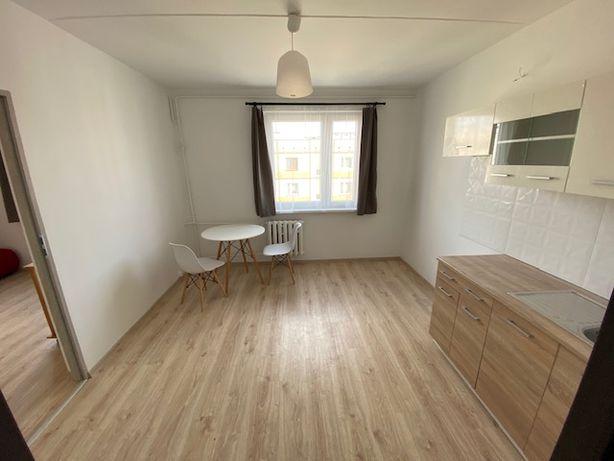Mieszkanie w Woli k/Pszczyny 72,6m2