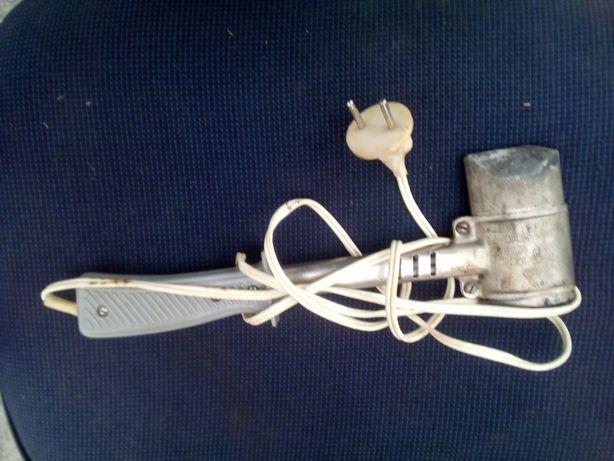 Продам паяльник електрический