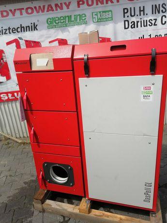 Nowy kocioł HT DASPELL GL 12 kW Heiztechnik gwarancja