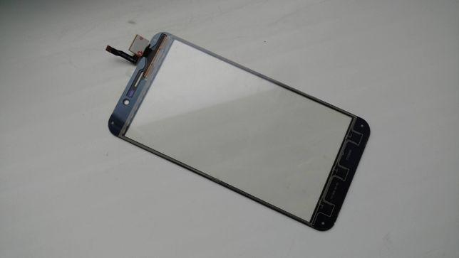 Сенсор тачскрін Cubot Note S чорний, новий оригінал