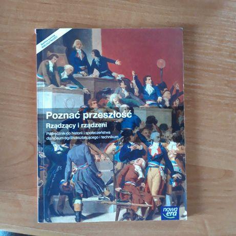 Podręcznik do historii Poznać przeszłość