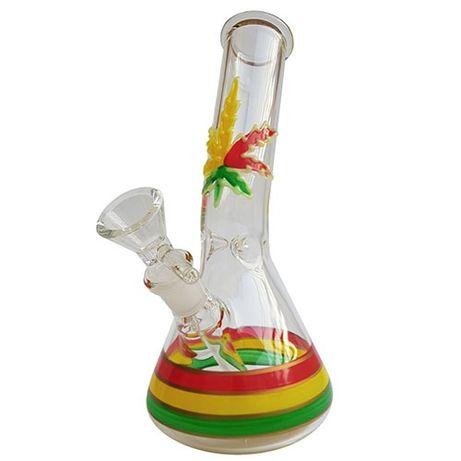 Бонг стеклянный для курения