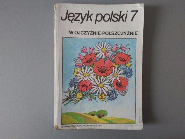 Język Polski 7 J. Dietrich.