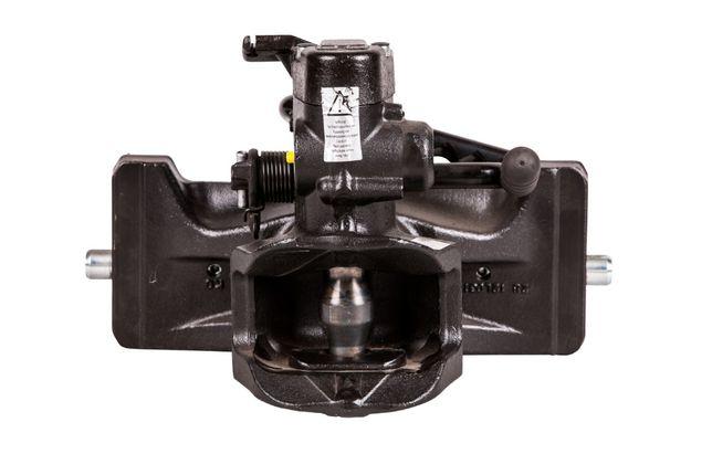 Zaczep automatyczny Rockinger 335mm Fendt Massey Ferguson, , Claas,