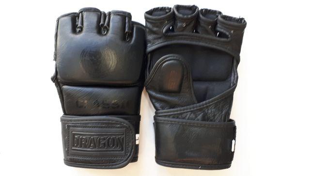Rękawice Chwytne do sportów walki Grappling i MMA