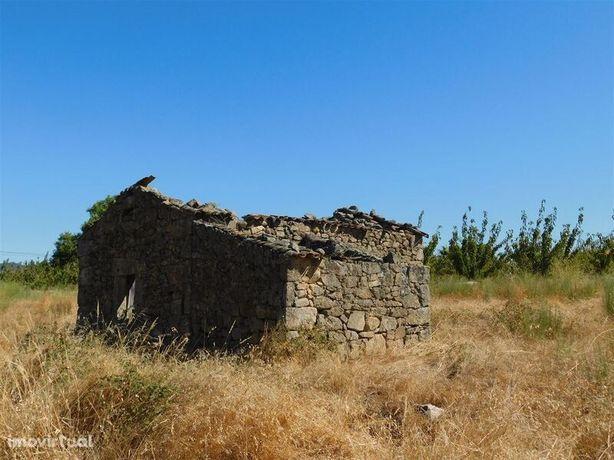 Terreno Agrícola para recuperar Castelo Novo Fundão