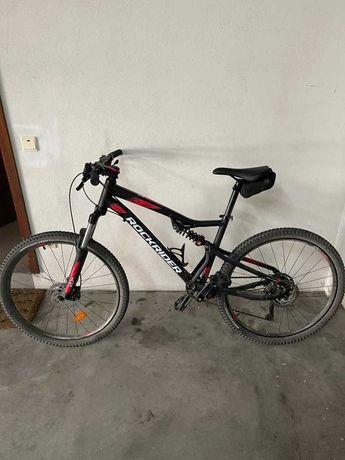 Bicicleta BTT ST 530 + Extras
