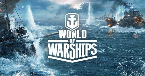 Kod do gry World Of Warships