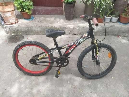 велосипед BMX  kolesa 20