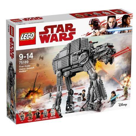 GRÁTIS polybag R3-M2/ Lego Star Wars 75189 (ultima unidade)