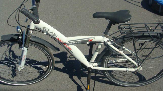 """Rower 26"""" aluminiowa rama 3-biegowy"""