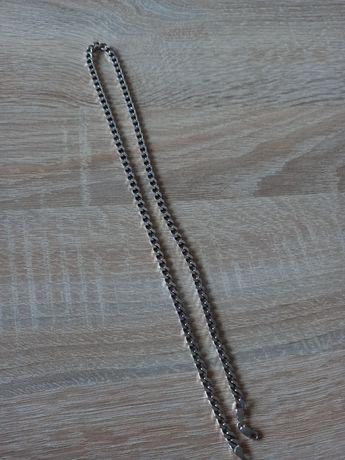 Łańcuszek srebrny 925  ok 23g 51cm