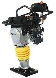Saltitão Compactador Motor HONDA 13,7 KN Kompak CT-70PH