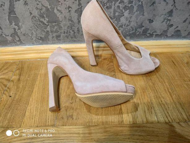 Туфли Aldo р.38