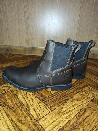 Ботинки, сапоги Timberland 11-44.Оригинал
