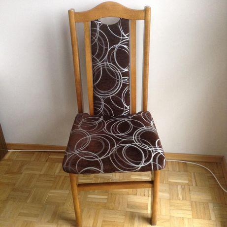 Krzesło drewniane 4 sztuki