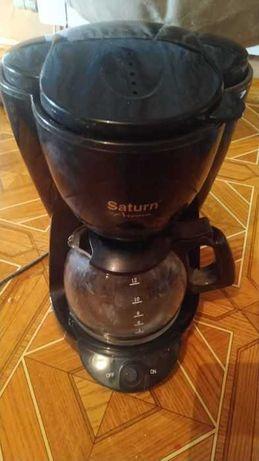 продам кофеварку сатурн