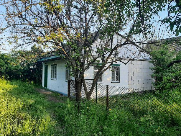 Продам дом в г.Новомосковск