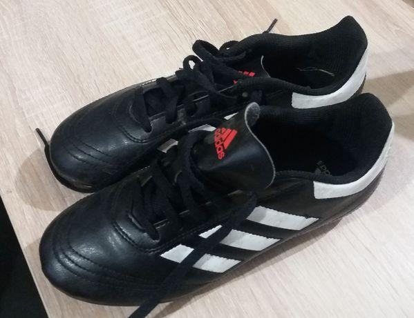 Buty piłkarskie Adidas rozmiar 35,5 dla dziecka - nowe