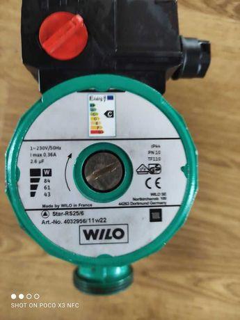Pompa obiegowa Wilo  Star-RS25/6