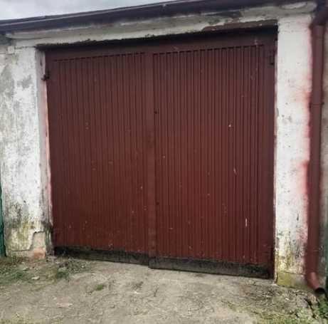 Rezerwacja | Sprzedam Garaż przy ul. Żeliwna w Katowicach