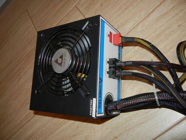 zasilacz komputerowy ATX 750W certyfikat 80+ modularny